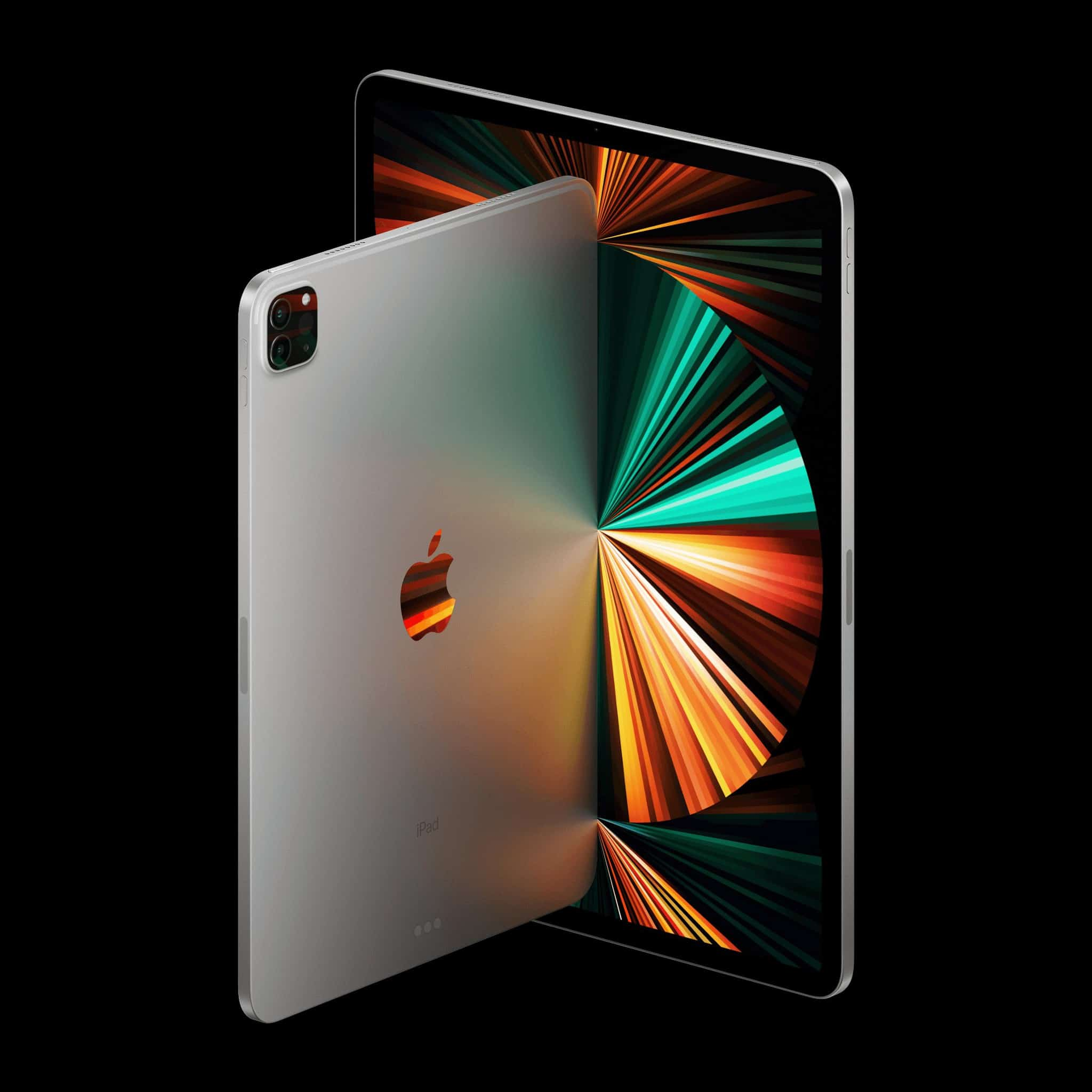 new Imac iPad Pro 2021