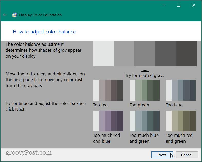 neutral grays