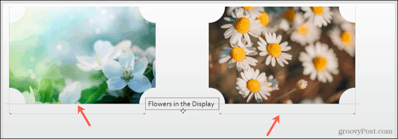 Smart Guides in PowerPoint