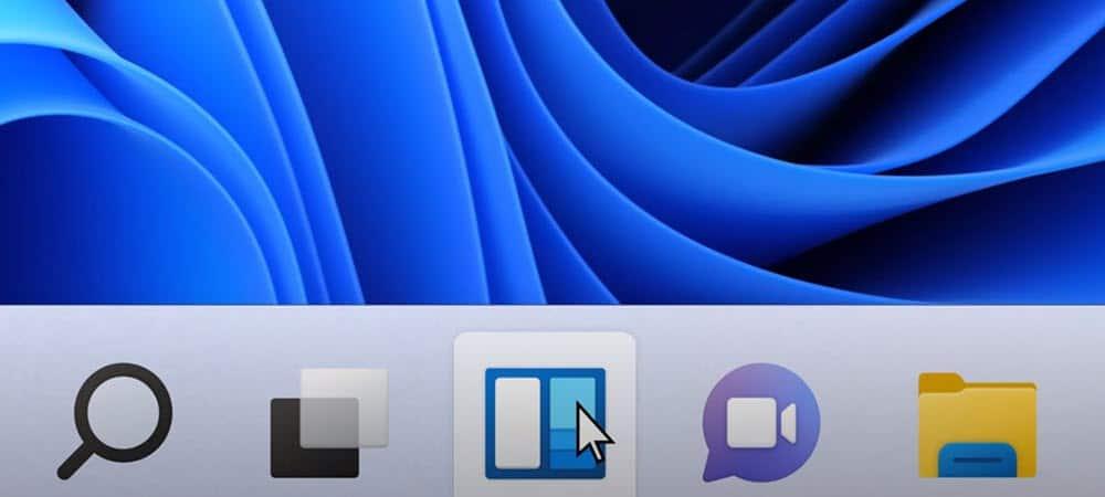 windows 11 icons taskbar featured
