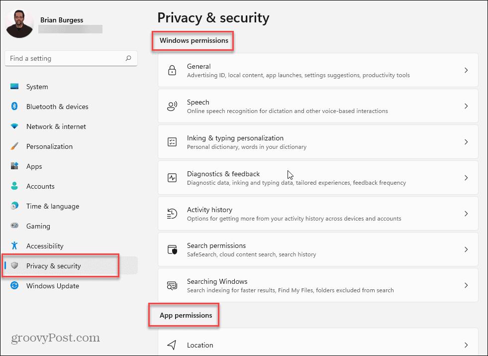 change-privacy-settings-windows-11