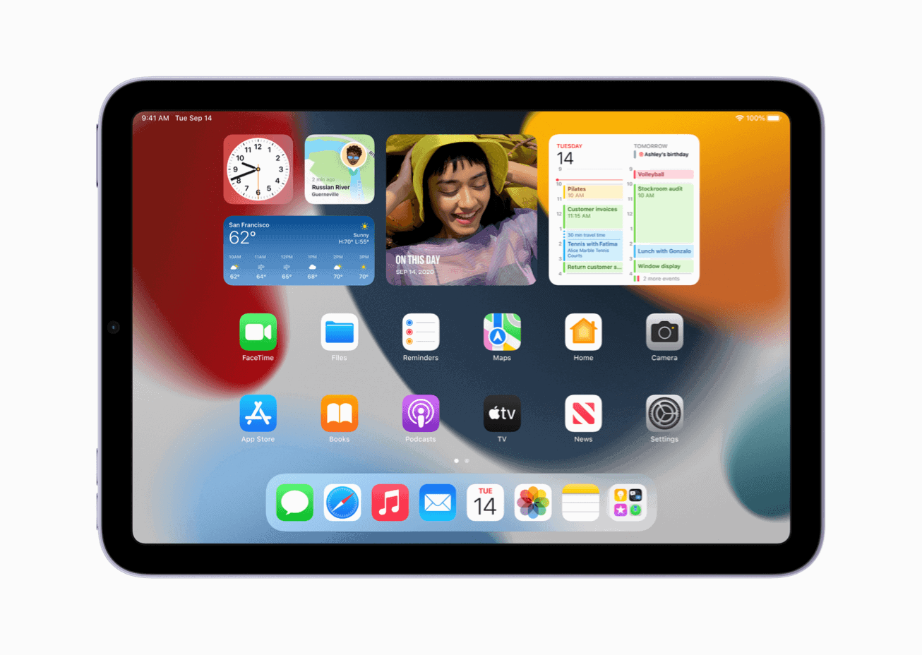 iOS 15 Feature Requirements