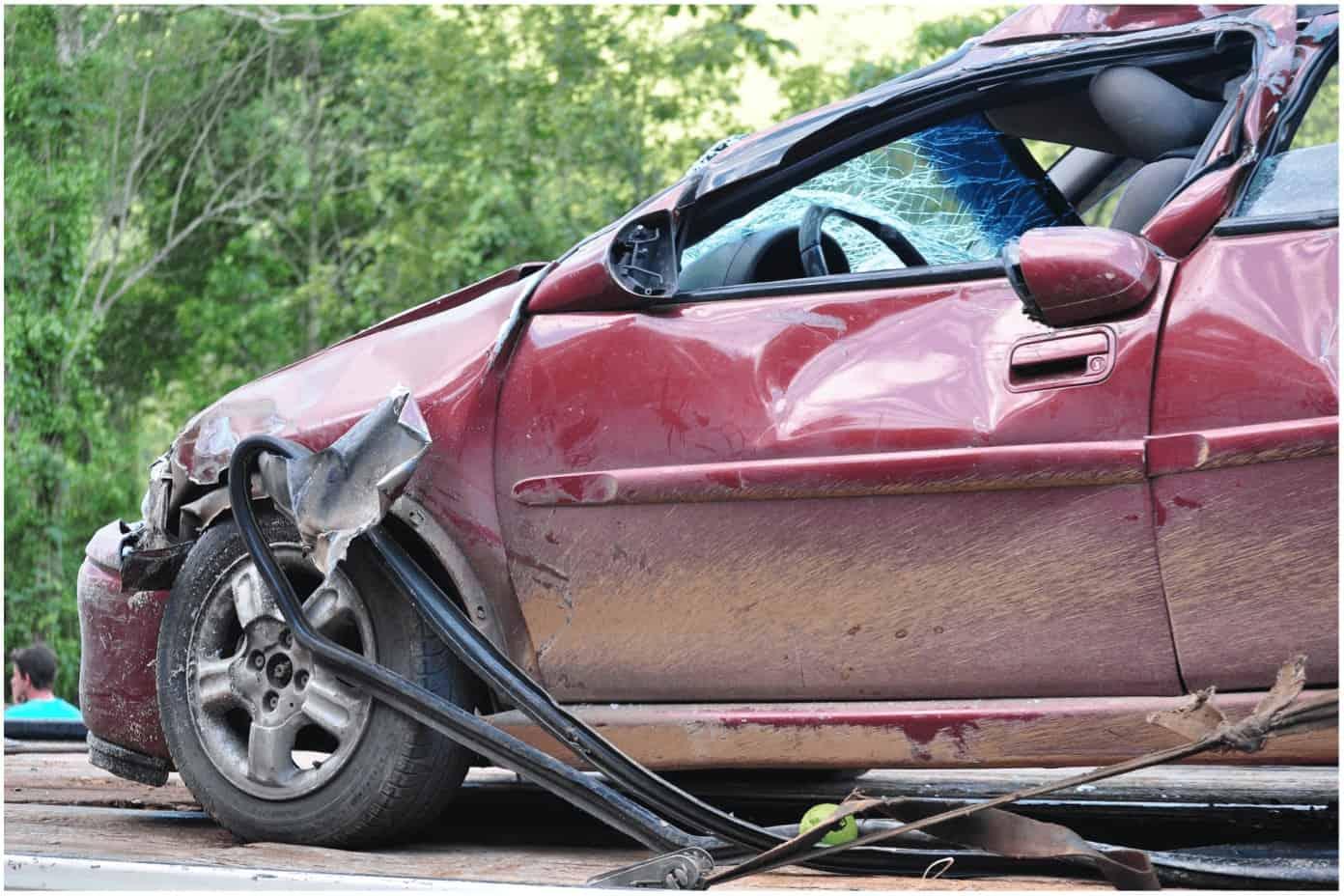 Mac Troubleshooting Guide Car crash