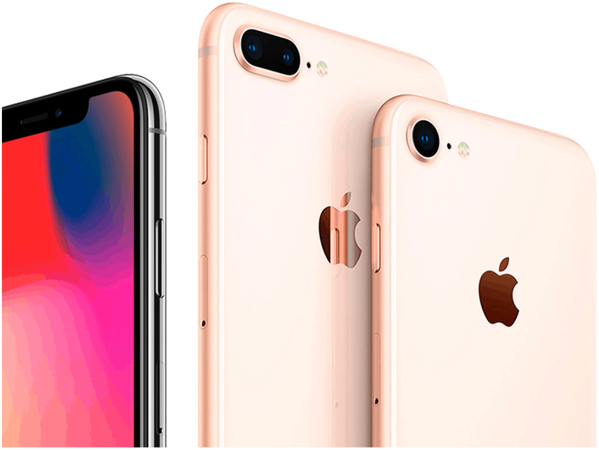 iPhone history iPhone x and iPhone 8 series