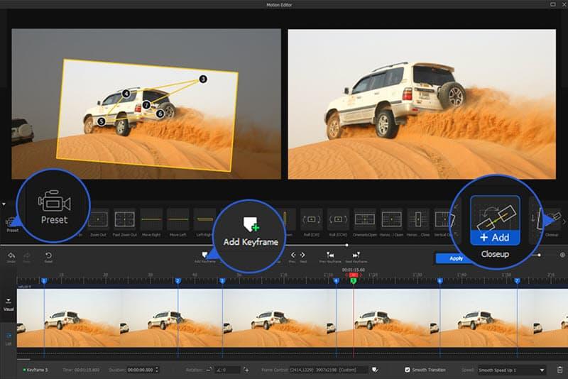 videoproc-vlogger-motion