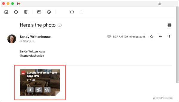 Add to Drive, Download, or Save to Google Photos